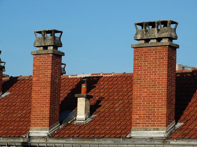 cihlové komíny