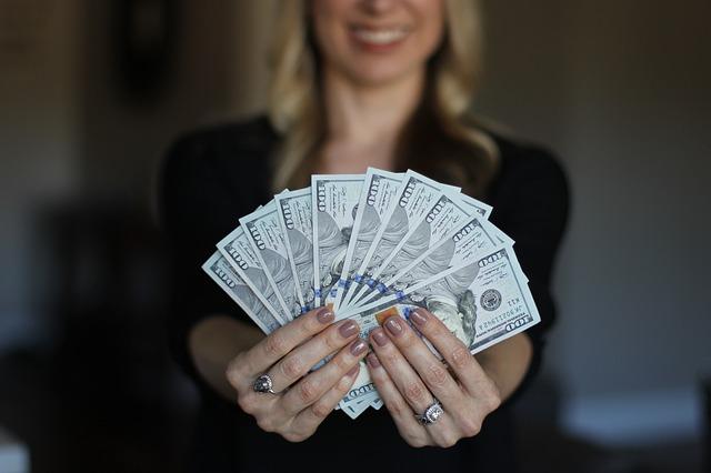 Půjčené peníze